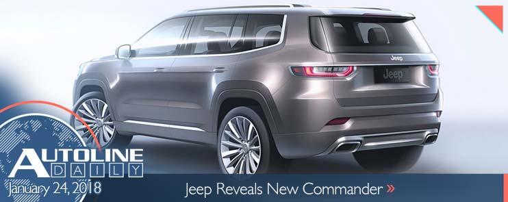 Autoline - Automotive news, reviews, and auto industry ...