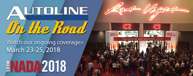 Get full coverage of 2018 NADA Convention