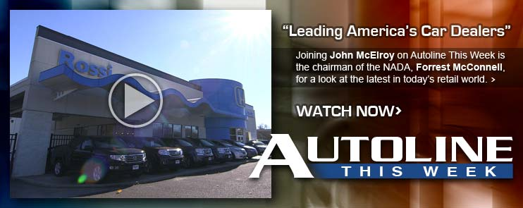 Leading America's Car Dealers