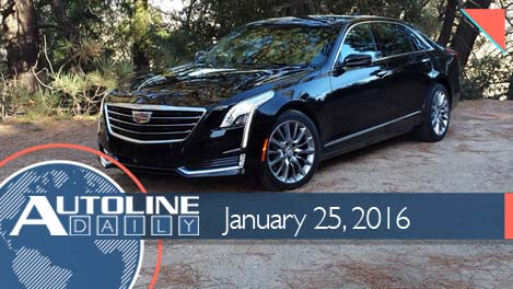 Ad 1784 Ford Pulls Out Of Japan Indonesia Cadillac Ct6